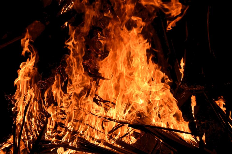 Fire Restoration Nashville TN